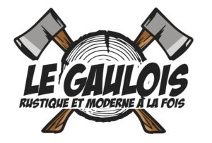 Logo Le Gaulois